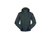 Mammut Kinabalu 4-S Jacket Men black